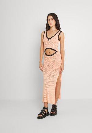 CANYON DRESS - Jumper dress - pink