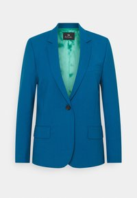 PS Paul Smith - WOMENS JACKET - Blazer - blue - 0