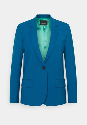 WOMENS JACKET - Blazer - blue