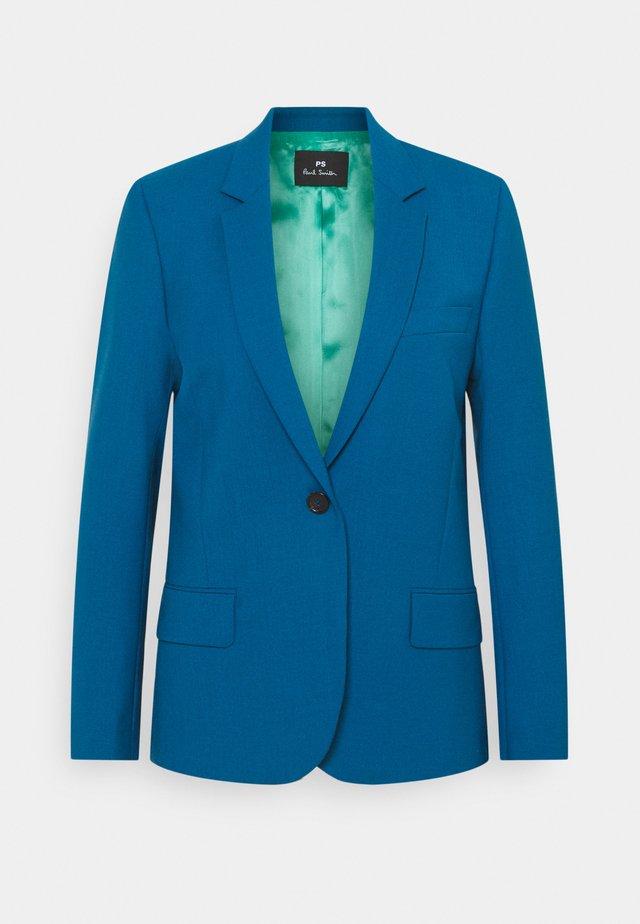 WOMENS JACKET - Blazer - blue