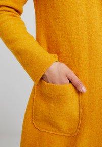 Mavi - LONG SLEEVE - Classic coat - mango mojito - 5