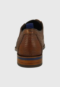 Rehab - Smart lace-ups - brown - 3