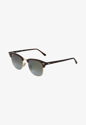 0RB3016 CLUBMASTER - Sunglasses - brown