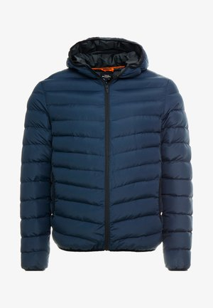 GRANTPLAIN PLUS - Winter jacket - navy