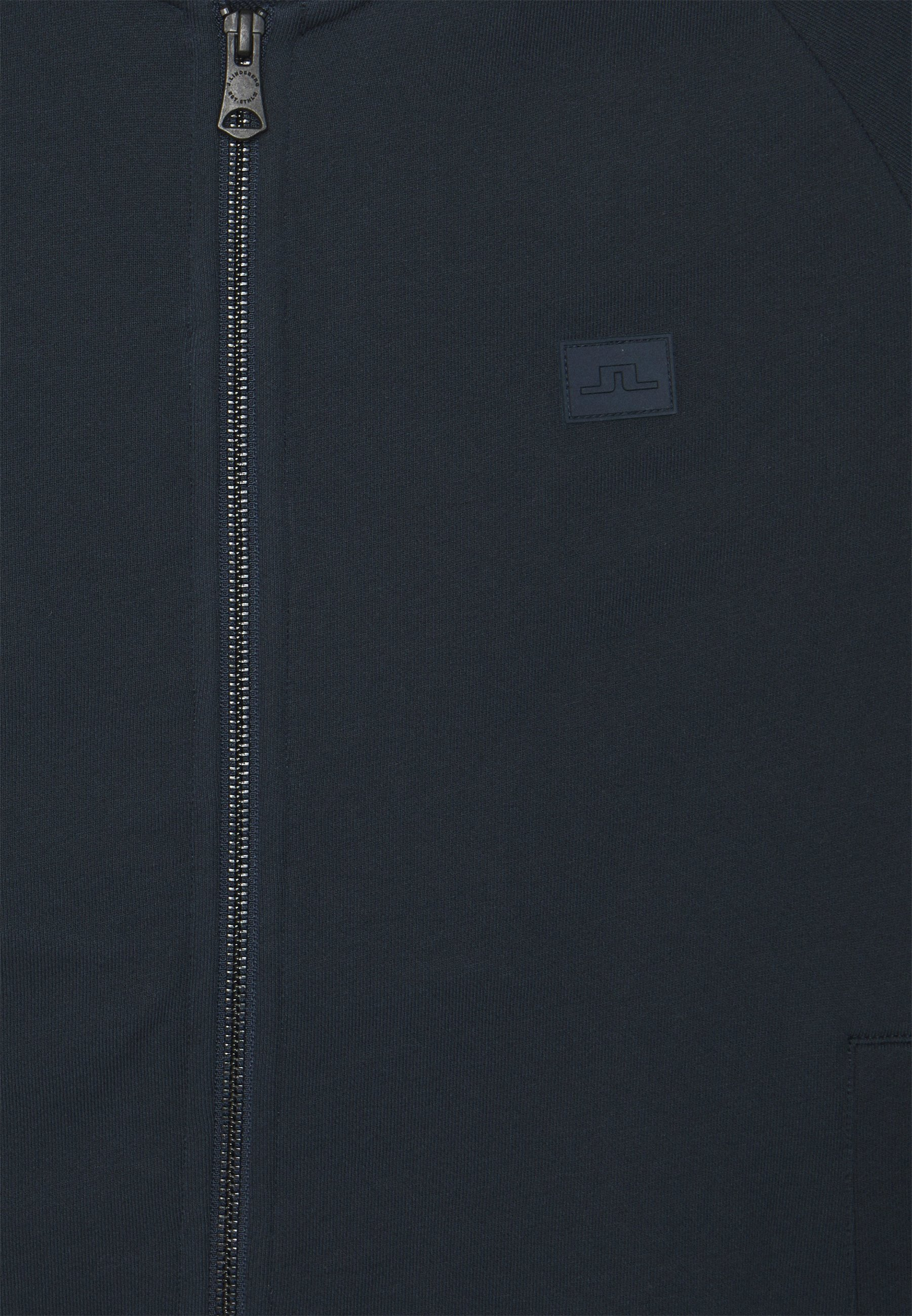 Men JOSEF ZIP - Zip-up sweatshirt