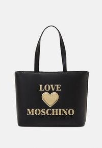 Love Moschino - Tote bag - nero - 2