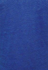 CLOSED - WOMENS DELETION LIST - Basic T-shirt - cobalt blue - 6