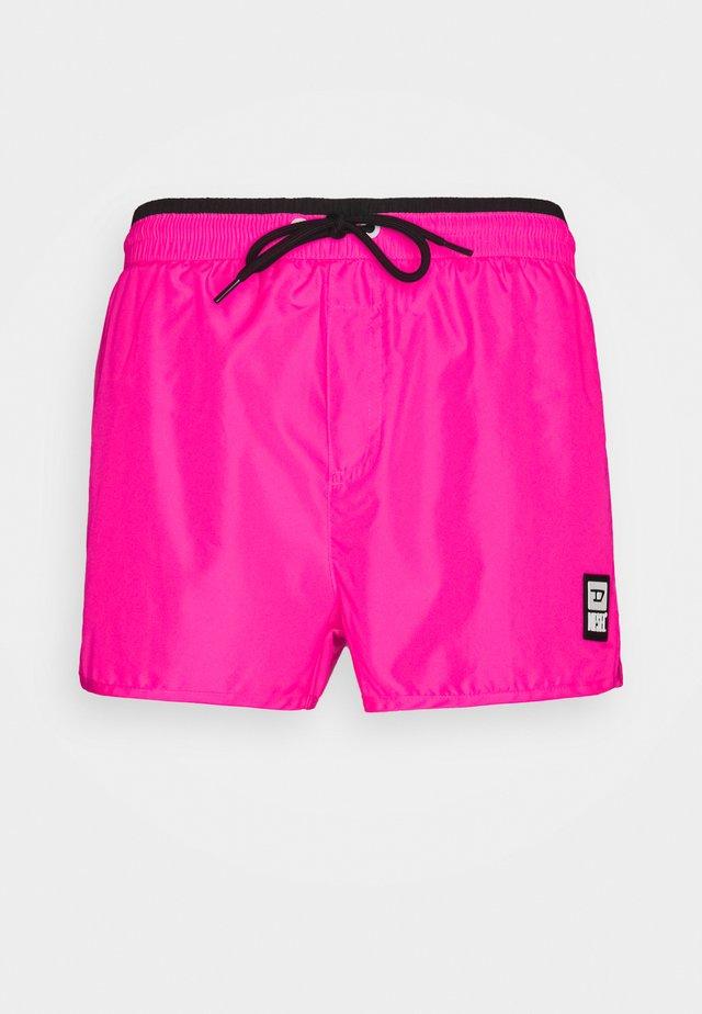 BMBX-REEF-30 - Zwemshorts - hot pink