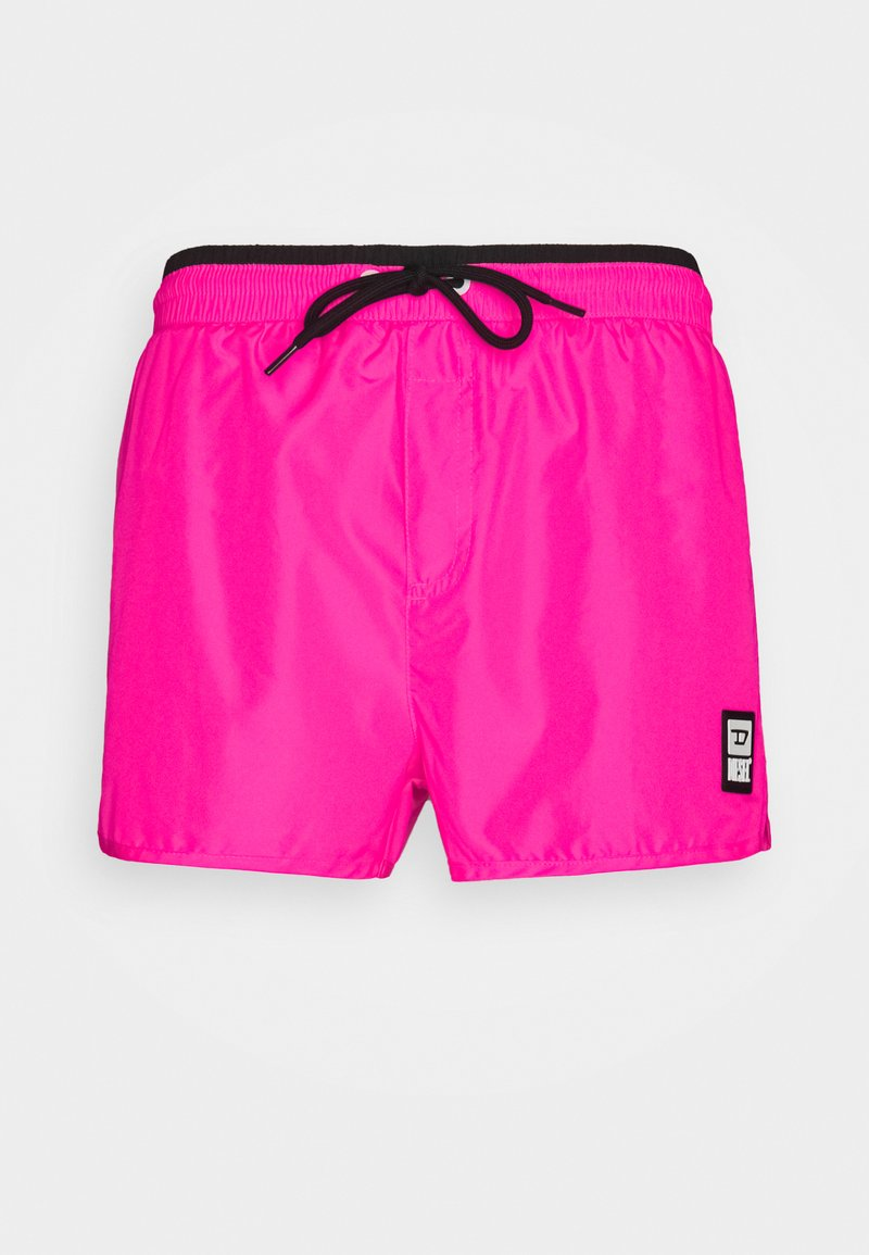 Diesel - BMBX-REEF-30 - Swimming shorts - hot pink