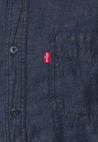 Levi's® - SUNSET - Shirt - dark indigo - 5