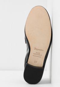 Repetto - MICHAEL - Scarpe senza lacci - noir - 6