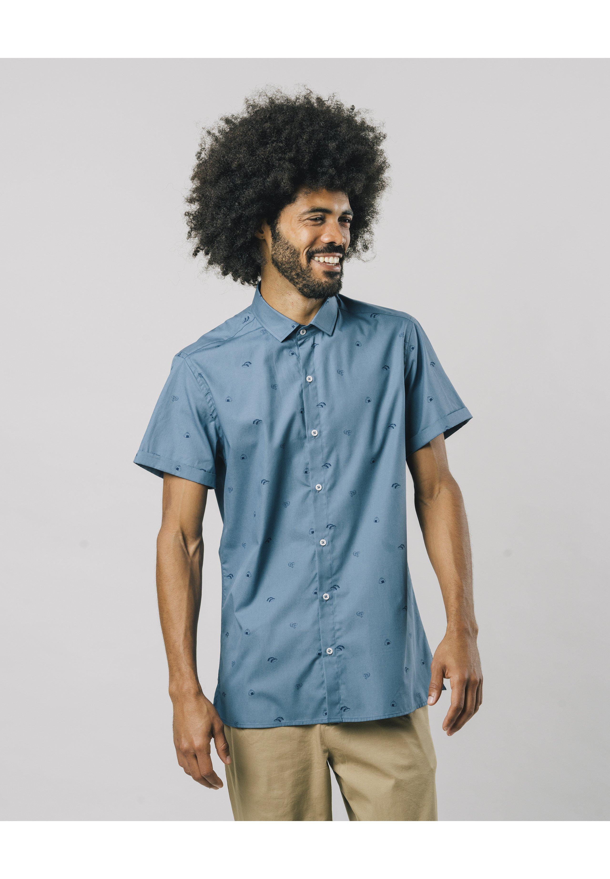 Uomo NIGIRI - Camicia