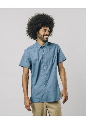 NIGIRI - Shirt - blue