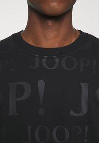 JOOP! - SIDON - Sweatshirt - black - 6