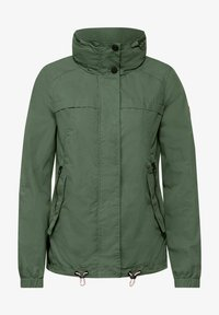 Cecil - Outdoor jacket - grün - 3