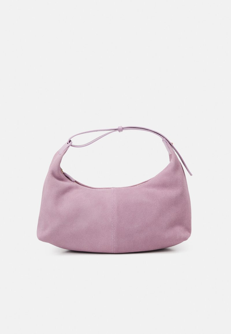 Who What Wear - MALLORY - Across body bag - mauve mist