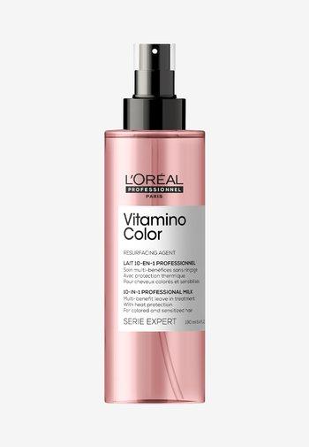 Paris Serie Expert Vitamino Color 10in1 Spray - Hair treatment - -