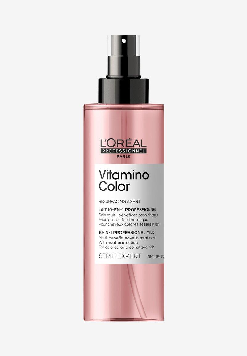 L'OREAL PROFESSIONNEL - Paris Serie Expert Vitamino Color 10in1 Spray - Hair treatment - -