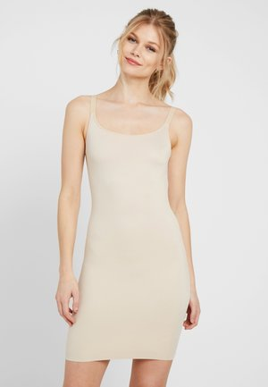 DRESS COVER YOURBASES - Shapewear - nude