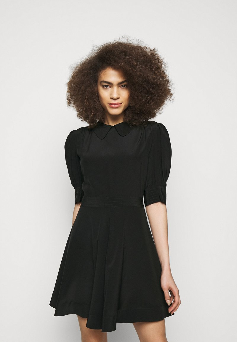 See by Chloé - Denní šaty - black