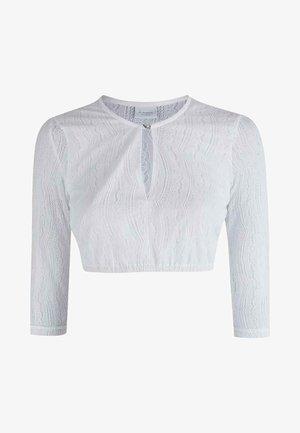 D.DI.BL MARISA - Bluse - weiß