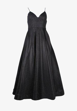 UNIQUE  - Maxi dress - black