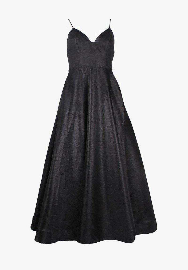 Unique - UNIQUE  - Maxi dress - black