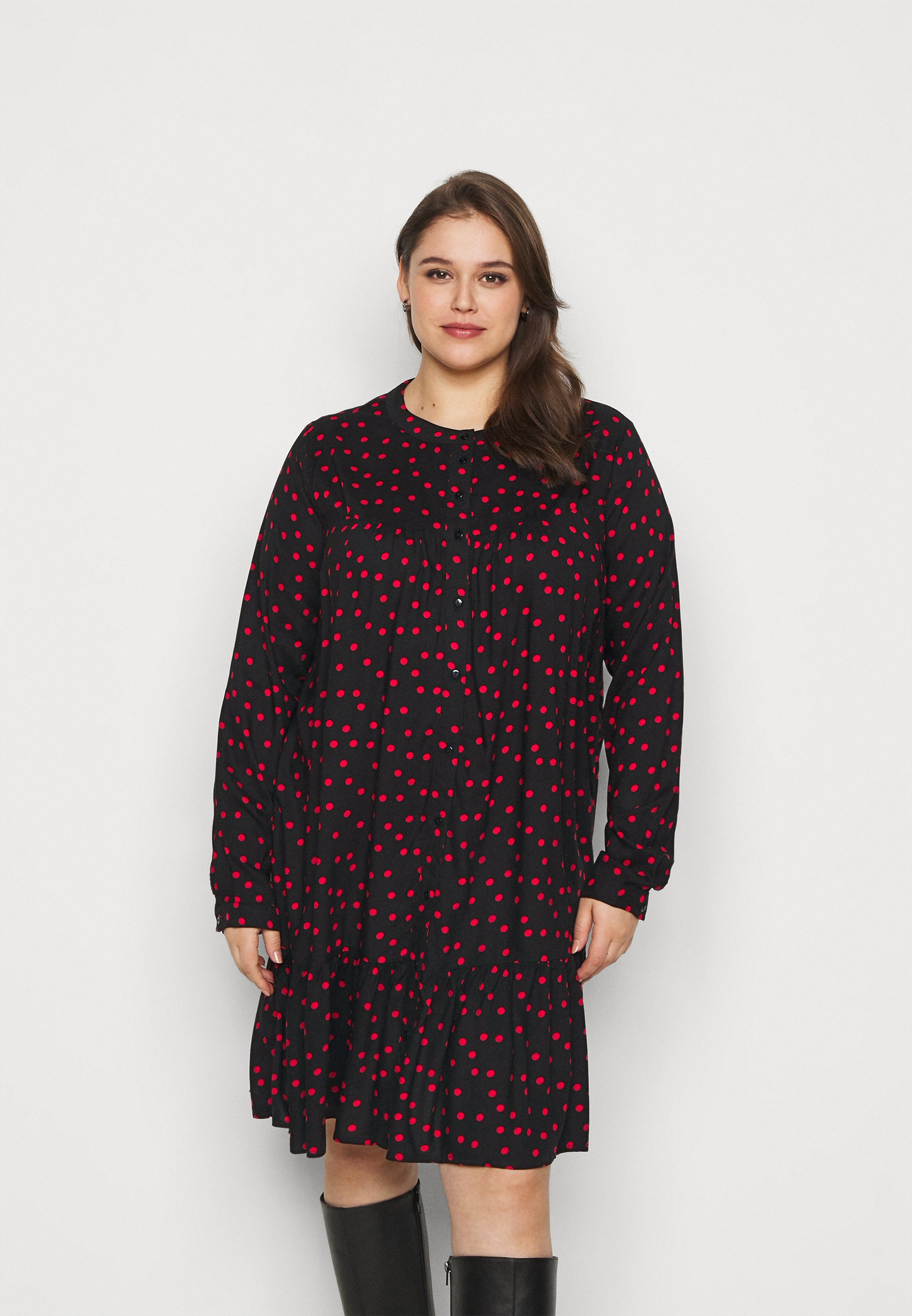 Women CARNIA LIFE DRESS - Day dress
