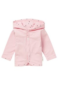 Noppies - NOVI - Zip-up hoodie - light rose - 2