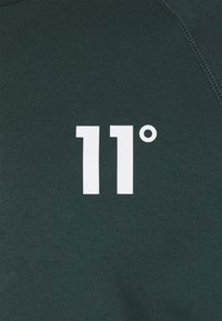 11 DEGREES - CORE - Sweatshirt - darkest spruce grey - 2