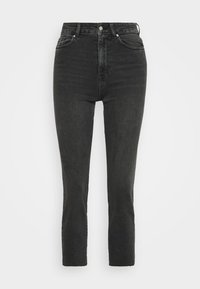 ONLY Petite - ONLEMILY LIFE  - Jeans Skinny Fit - black denim - 4