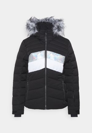 PRITCHETT - Skijacke - black