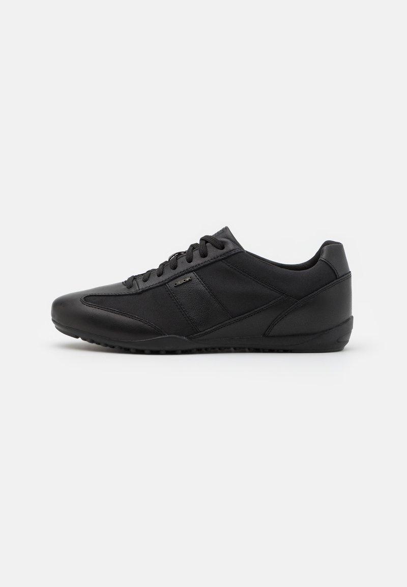 Geox - WELLS - Trainers - black