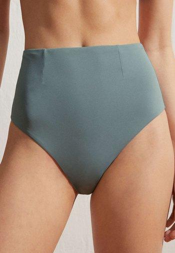 Bikini bottoms - blue grey