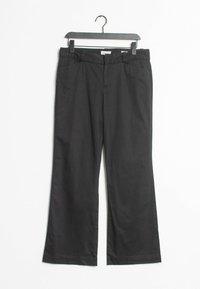 Calvin Klein - Straight leg jeans - black - 0