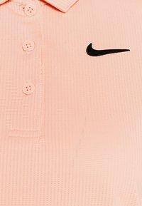 Nike Performance - VICTORY  - Sports shirt - arctic orange/black - 2