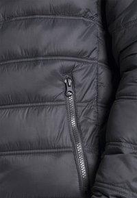 INDICODE JEANS - CREEKSIDE - Light jacket - dark grey - 5
