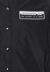 NUMERO 00 - POCKET JACKET - Summer jacket - black - 2