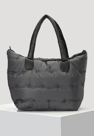 SHOPPER CLARA NYLON SHOPPER - Tote bag - anthrazit