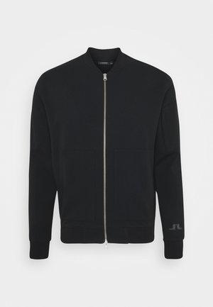 SETH - Bomber Jacket - black