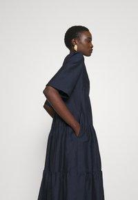 WEEKEND MaxMara - TEVERE - Maxi dress - blue - 3