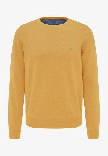 Sweatshirt - sunlight