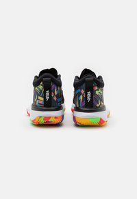 Jordan - ZION 1 - Chaussures de basket - black/white/bright crimson/amarillo/blue hero/hyper violet - 2