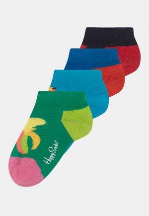 BIG DOT CHERRY 4 PACK UNISEX - Socks - multi
