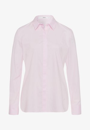 STYLE VICTORIA - Button-down blouse - rose