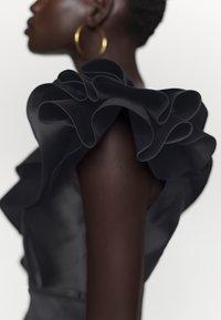 Alberta Ferretti - Cocktail dress / Party dress - black - 7