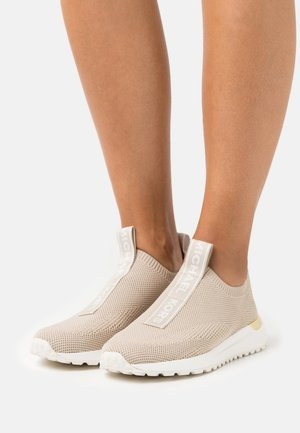 BODIE - Trainers - light sand