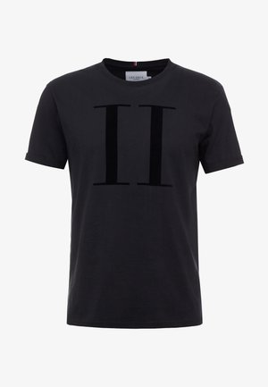 ENCORE  - T-shirts med print - black