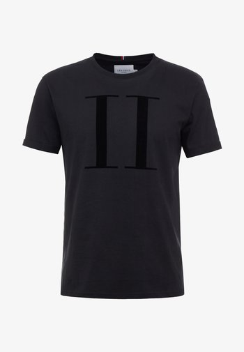 ENCORE  - Print T-shirt - black