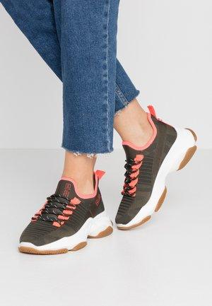 Sneakers laag - multicolor